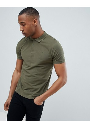 Jack & Jones Essentials Polo - Olive night