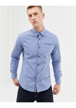 Jack & Jones shirt - Blue