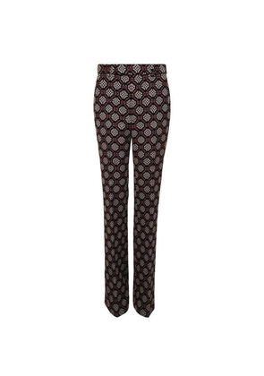 GUCCI Gg Flared Trousers