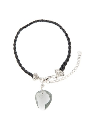 Camila Klein pendant woven anklet - Unavailable