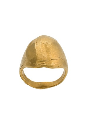 Alighieri No Ocean ring - Metallic