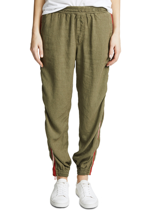 Siwy Ursula Military Joggers