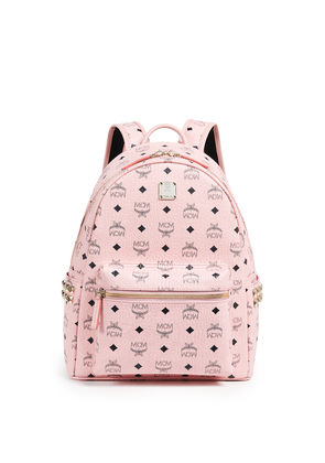 MCM Small Side Stark Backpack