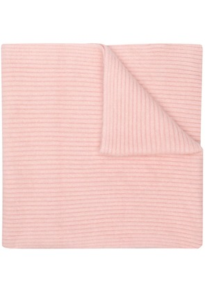 3.1 Phillip Lim ribbed scarf - Pink