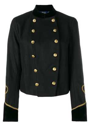 Polo Ralph Lauren military jacket - Black