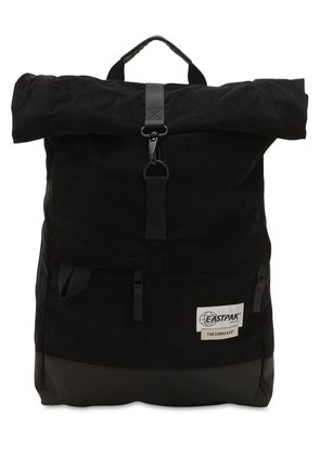 24L MACNEE CORDUROY BACKPACK