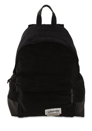 24L PADDED PAK'R CORDUROY BACKPACK