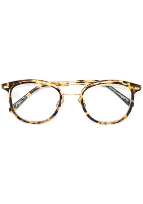 Frency & Mercury Sunset Band glasses - Brown