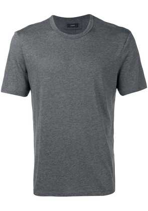 Joseph round neck T-shirt - Grey