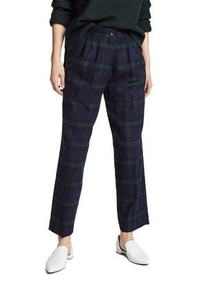 Paul Smith Gaucho Trousers