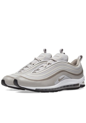 Women's Nike Air Max 97 Ultra '17 SE Moon Particle, Stone & Grey
