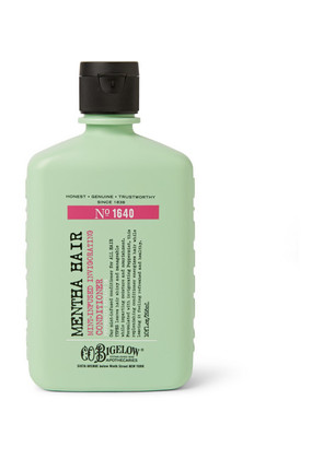 C.O. Bigelow - Mentha Conditioner, 295ml - Gray green