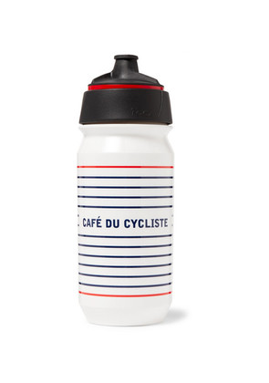 Cafe du Cycliste - Bidon Leak-proof Water Bottle, 500ml - White