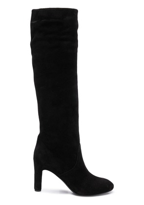 Del Carlo over-the-knee boots - Black
