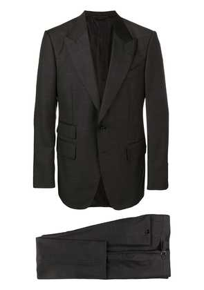 Tom Ford two-piece formal suit - Brown