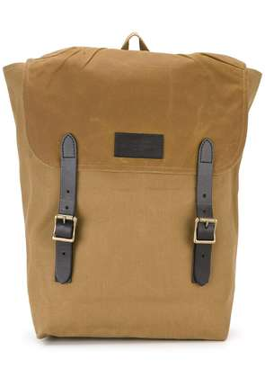 Filson double buckle backpack - Neutrals