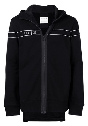 Helmut Lang Dream zipped hoodie - Black