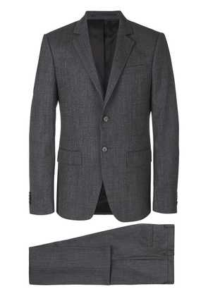 Givenchy fitted formal suit - Grey