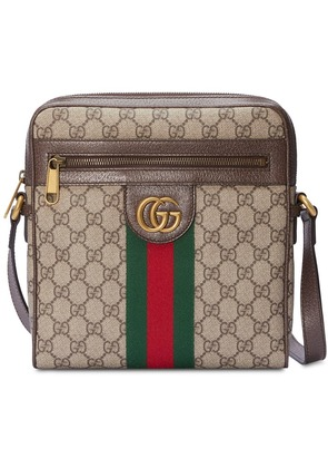 Gucci Ophidia GG small messenger bag - Brown