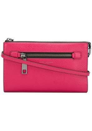Marc Jacobs small Gotham crossbody bag - Pink