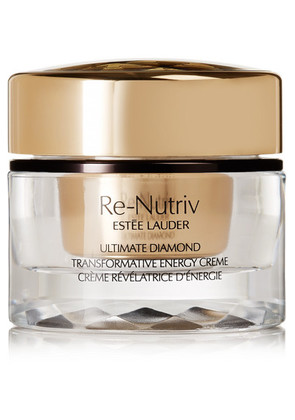 Estée Lauder - Re-nutriv Ultimate Diamond Transformative Energy Creme, 50ml - one size