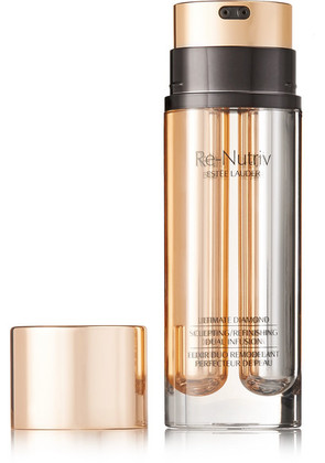 Estée Lauder - Re-nutriv Ultimate Diamond Sculpting Refinishing Dual Infusion Serum, 25ml - one size