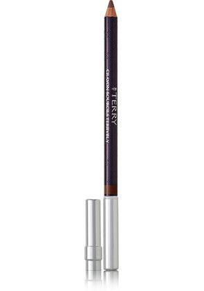 By Terry - Crayon Sourcils Terrybly Eyebrow Pencil - Ash Brown 2