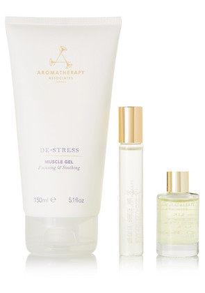 Aromatherapy Associates - Self-care Is Your Healthcare - one size