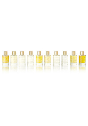 Aromatherapy Associates - Ultimate Wellbeing Collection, 10 X 9ml - one size