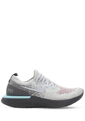 EPIC REACT FLYKNIT SNEAKERS