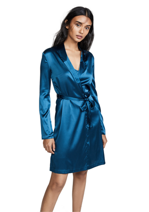 La Perla Silk Reward Robe