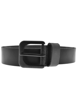 G Star Raw Zed Belt Black