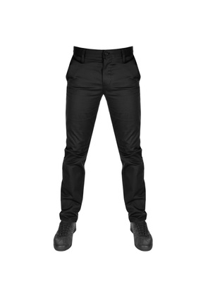 G Star Raw Bronson Slim Chinos Black
