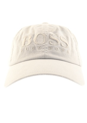 BOSS Orange Fritz Cap Beige