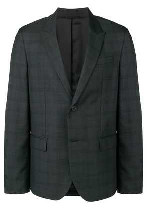 Joseph Freddy Check Suiting jacket - Black