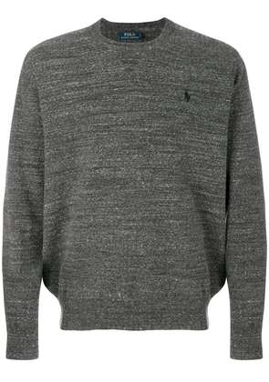 Polo Ralph Lauren round neck sweatshirt - Grey