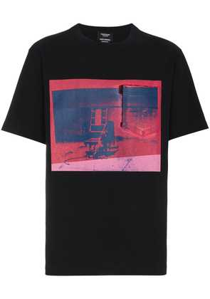 Calvin Klein 205W39nyc x Andy Warhol Foundation Little Electric Chair