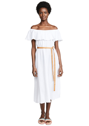 Eberjey Nomad Florence Dress