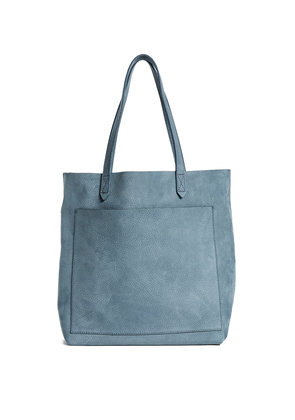 Madewell Medium Transport Tote in Nubuck