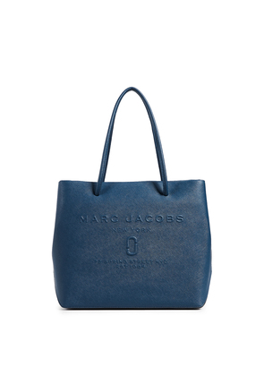 Marc Jacobs Logo Shopper Tote Bag