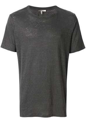 Isabel Marant Karman T-shirt - Grey