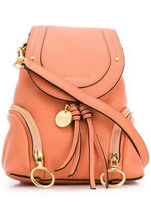 See By Chloé Olga backpack - Pink