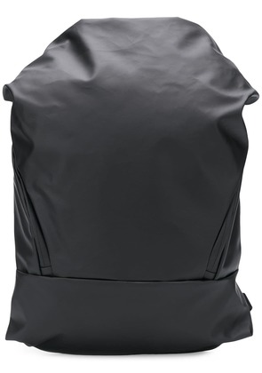 Côte & Ciel zipped backpack - Black