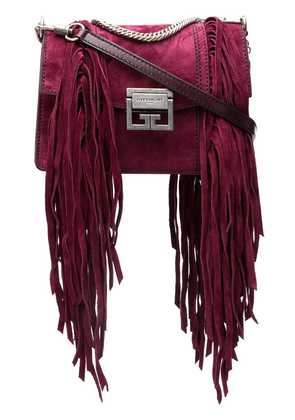 Givenchy small GV3 bag - Red