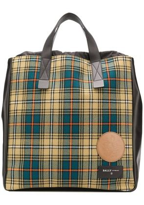 Bally Bompton backpack - Green