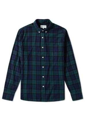 Penfield Young Shirt Green