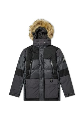The North Face Vostok Parka Asphalt