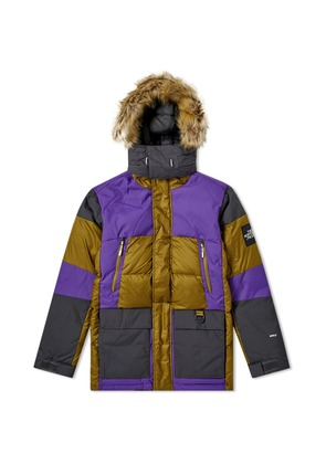 The North Face Vostok Parka Fir Green