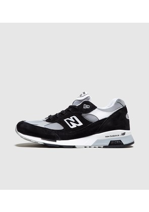 New Balance 991.5 - Made in England, Black
