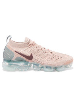 Nike - Air Vapormax 2 Flyknit Sneakers - Blush